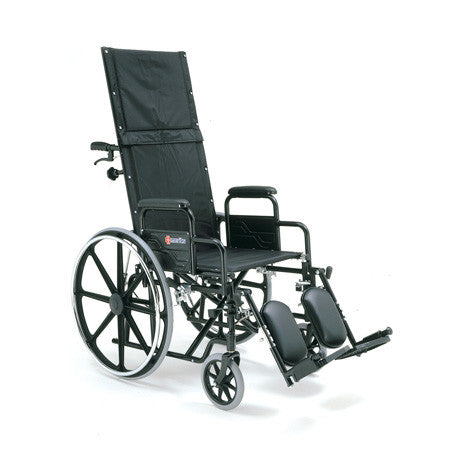 Full recliner Manual Wheelchair N700