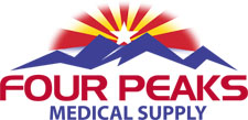 Four Peaks Medical Supply