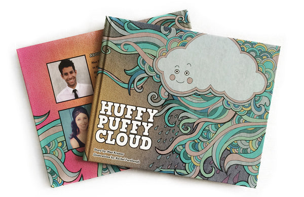 Huffy Puffy Cloud