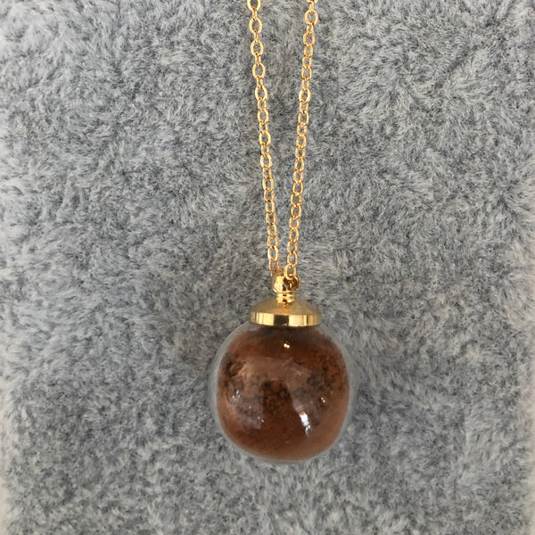 Sedona Red Sand Necklace