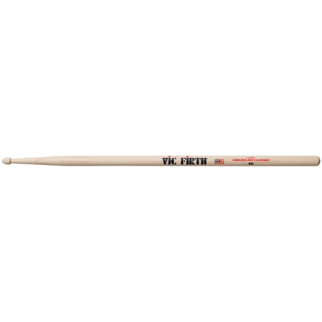 Vic Firth 8D American Classic 8D Drumsticks