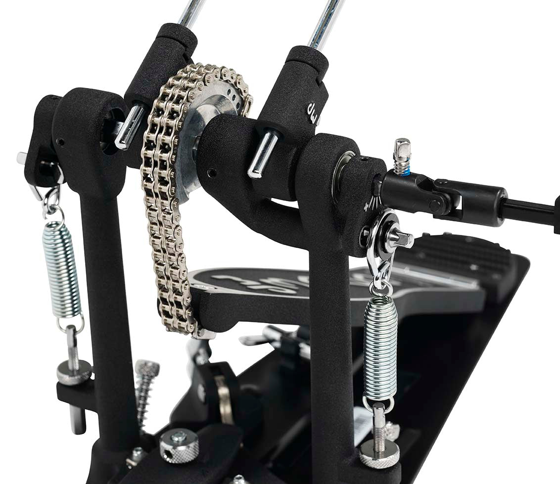 DW DWCP3002 3000 Series Double Pedal