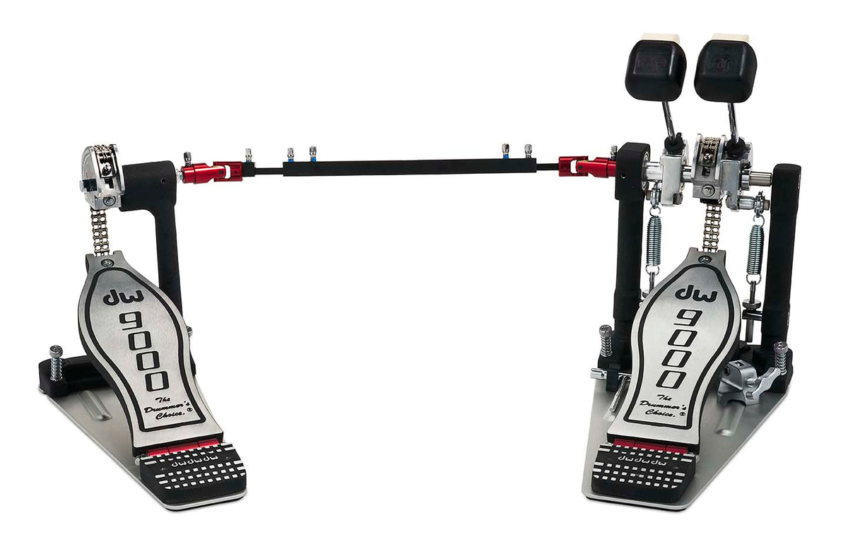 DW DWCP9002 DW 9000 Series Double Pedal