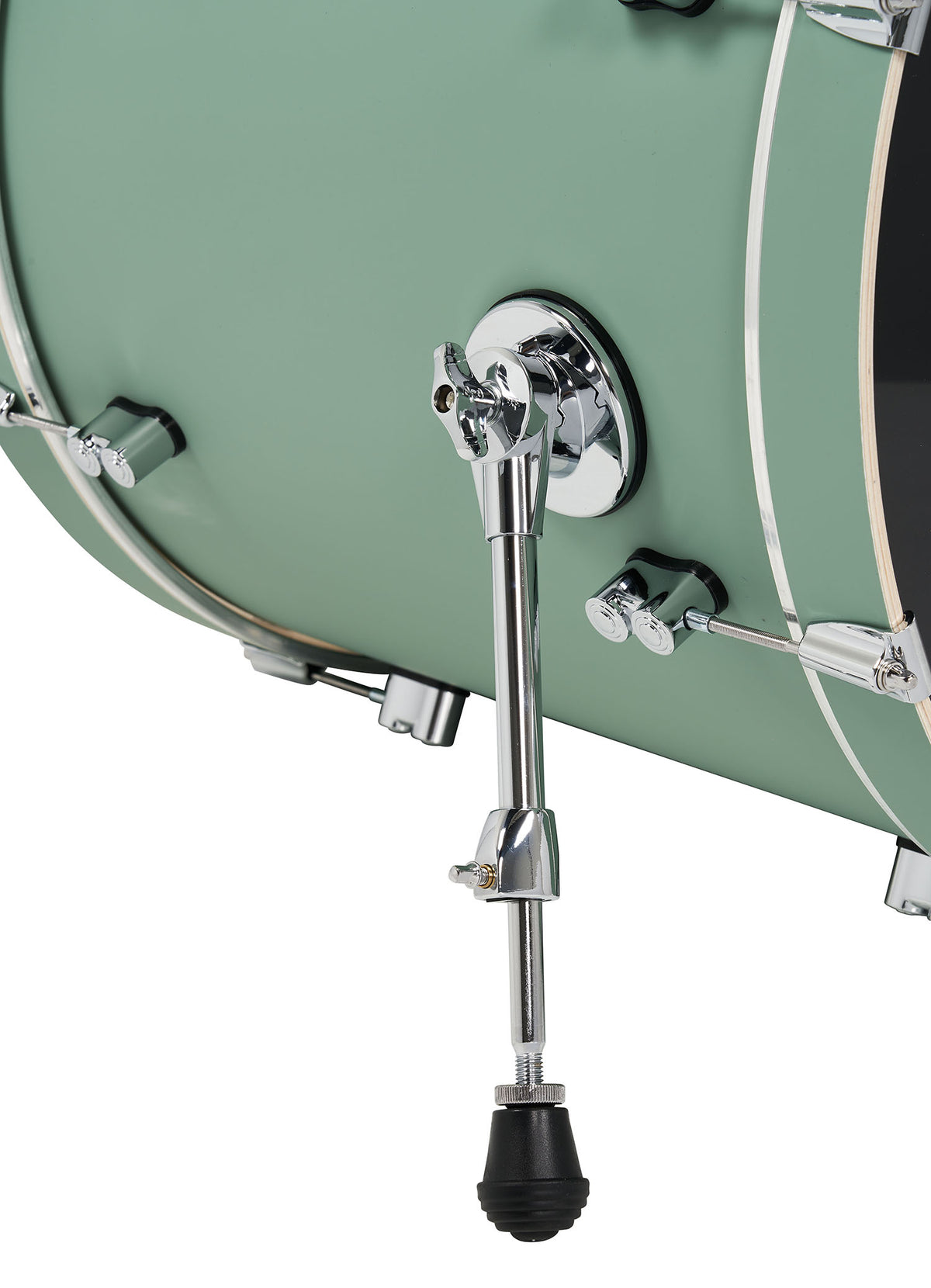 PDP PDCM2217SF Concept Maple 7pc Shell Kit Satin Seafoam