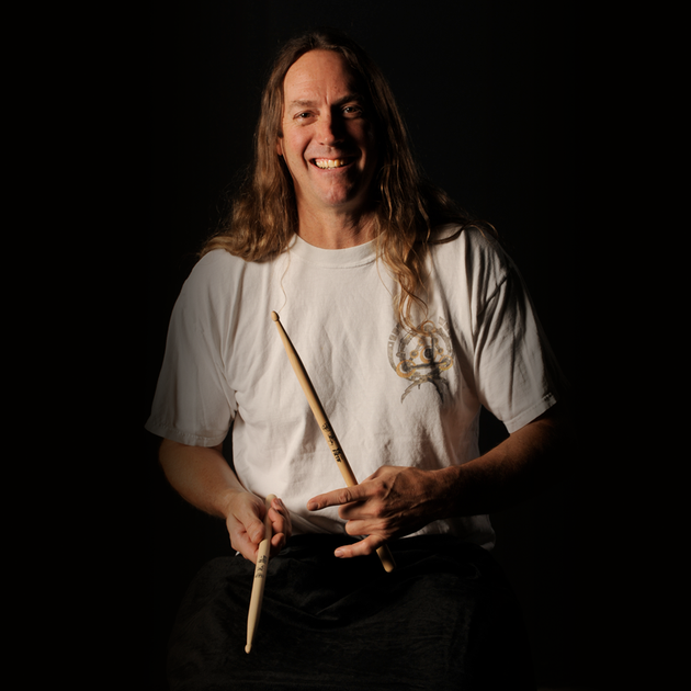 Vic Firth SDCN Signature Series Danny Carey Nylon Drumsticks