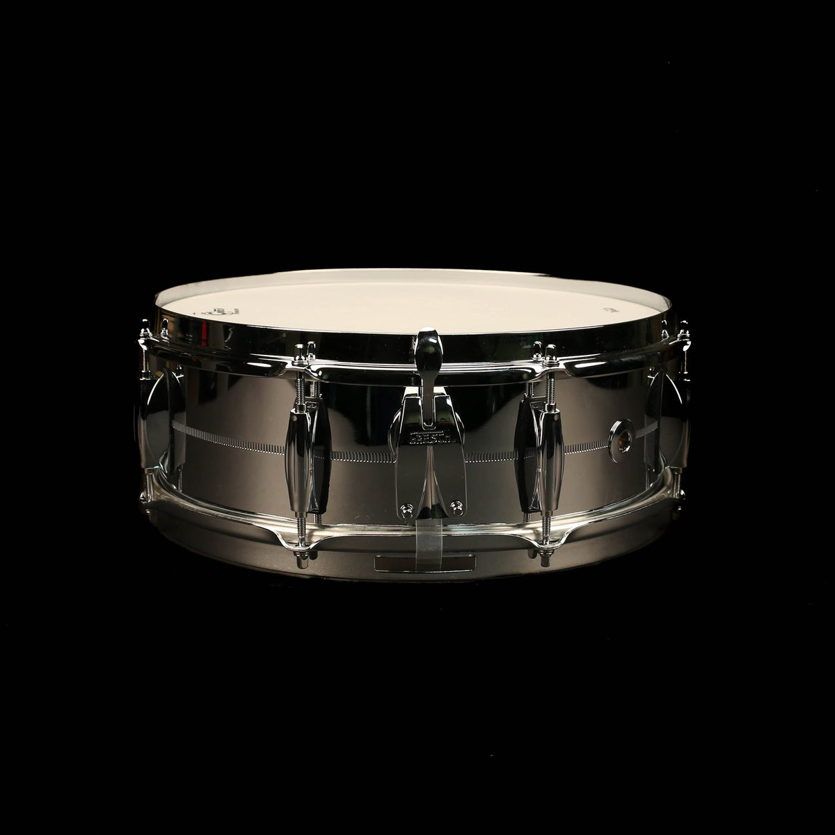 Gretsch GB4160 5x14 Brooklyn Chrome Over Brass Snare Drum