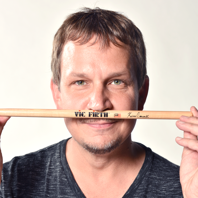 Vic Firth SKC Signature Series Keith Carlock Drumsticks