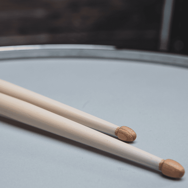 Vic Firth SAT Signature Series Ahmir Questlove Thompson Drumsticks
