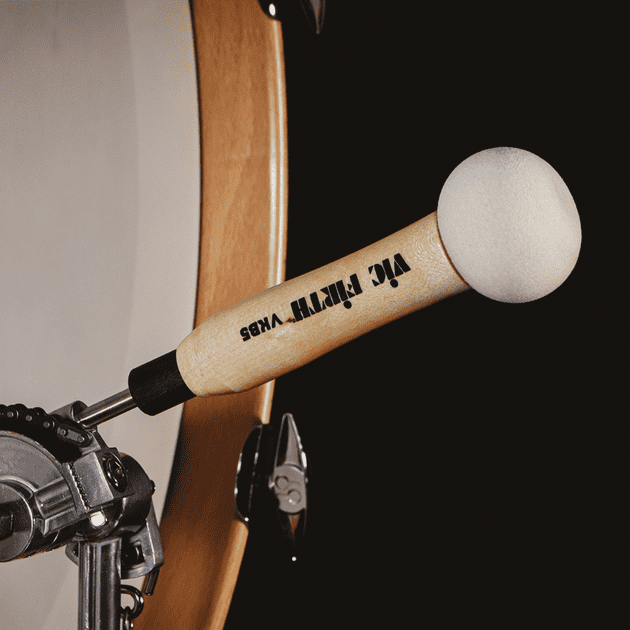 Vic Firth VKB5 VicKick Beater Wood Shaft