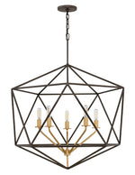 Decolight Astria  Ceiling Pendant Light - Decolight Ltd