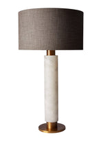Heathfield & Co  Alamo Table Lamp