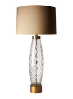 Heathfield Harper Smoke Table Lamp