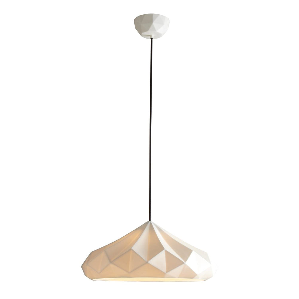 Original BTC Hatton Extra Large Ceiling Pendant Light - Decolight Ltd
