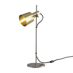 Original BTC Chester Table | Desk Lamp Brass