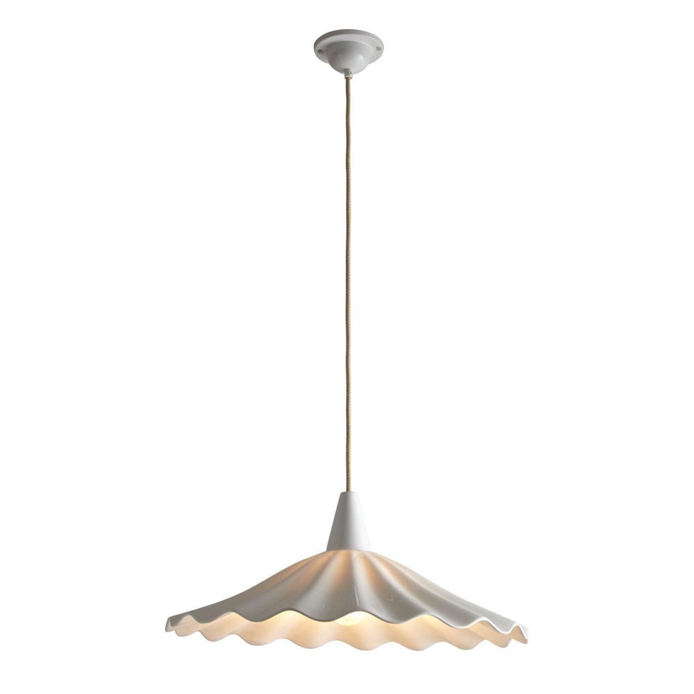Original BTC Christie Ceiling pendant Light.DLBT FP575NC.