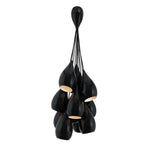 Original BTC Drop Group Black Ceiling Pendant