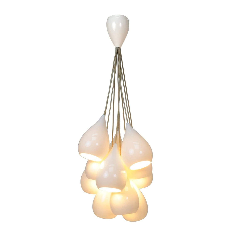 Original BTC  Natural Group Ceiling Pendant*