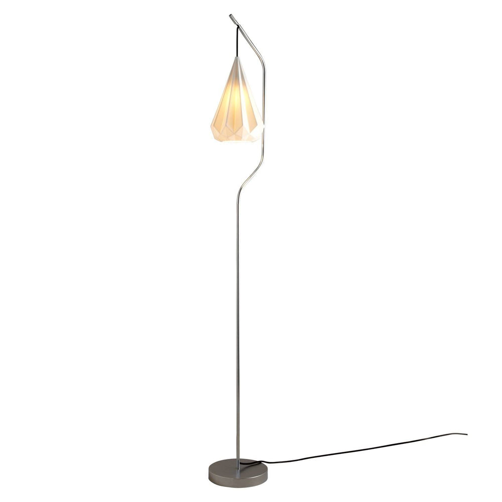 Original BTC Hatton 3 Floor Lamp Teardrop
