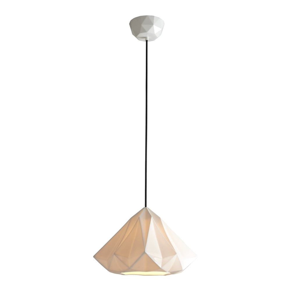 Original BTC Hatton 2 Ceiling Pendant - Decolight Ltd
