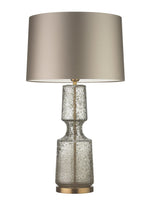 Heathfield & Co Antero Antique Table Lamp - Decolight Ltd