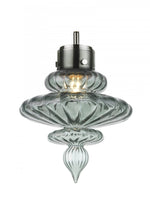 Heathfield Basilica Opal Jade Ceiling Pendant Light - Decolight Ltd