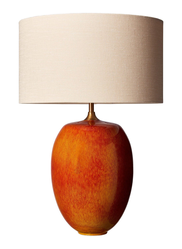 Decolight Heathfield Canyon Table Lamp TL-CANY-ABRS-MAGM