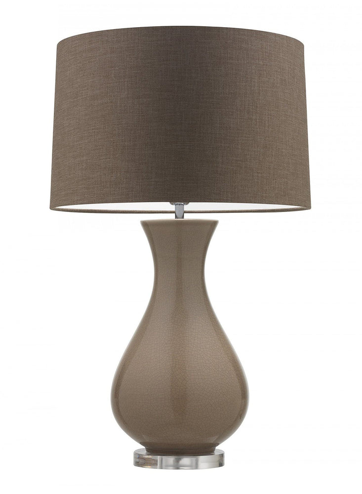Heathfield Somerton Parfait Table Lamp - Decolight Ltd