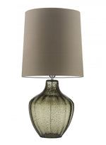 Heathfield Vivienne Large Green Table Lamp - Decolight Ltd