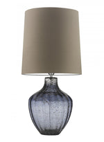 Heathfield Vivienne Large Smoke Table Lamp