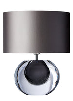 Zoffany Gaia Smoke Table Lamp Heathfield Lighting