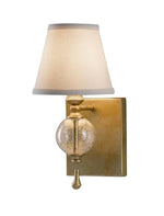 Decolight Aegean 1Lt Wall Light - Decolight Ltd