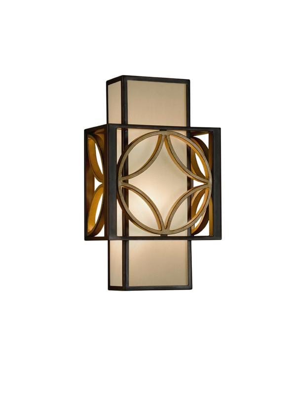 Decolight Emile Contemporary Art D̩co, Art Nouveau  Wall Light DLELEMILE REMY 1