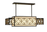 Decolight Emile Large Pendant Ceiling Light - Decolight Ltd