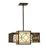 Decolight Emile Medium Pendant Ceiling  Light