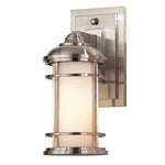 Decolight Lighthouse Small Exterior Wall Lantern Light