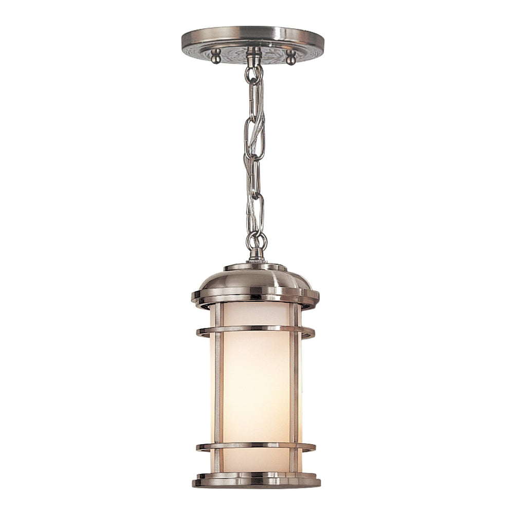 Decolight Lighthouse Exterior Lantern Pendant Light