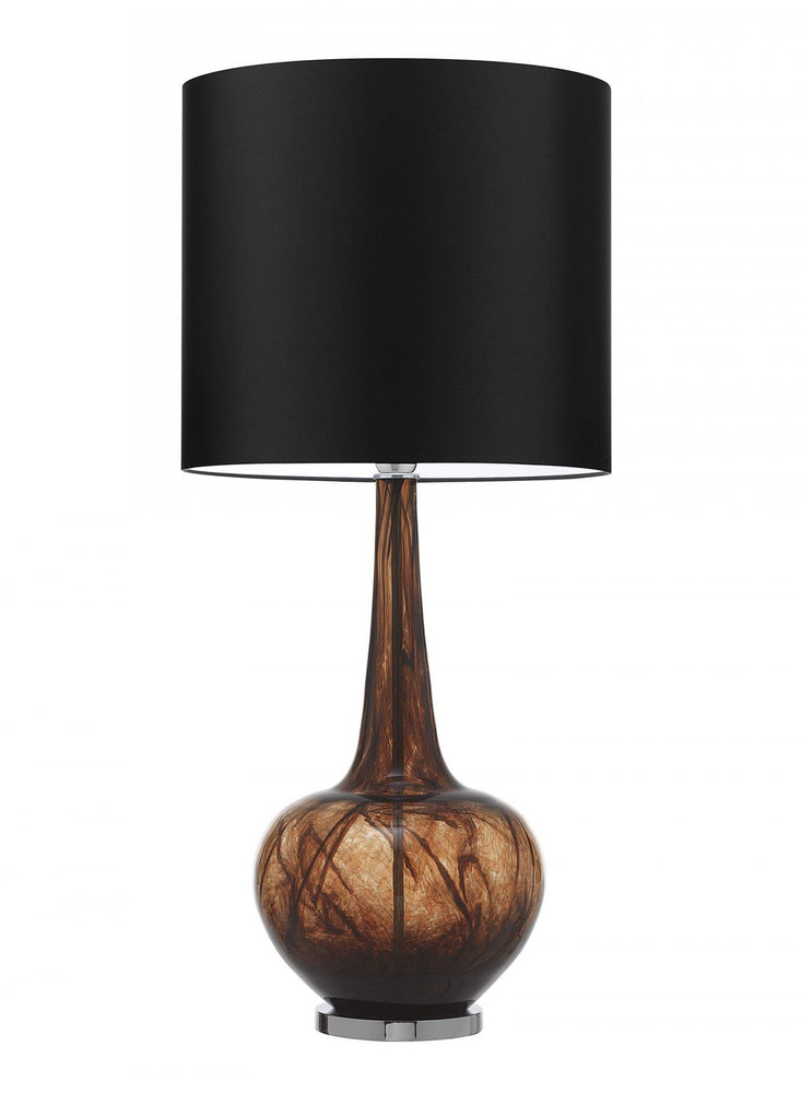 Heathfield Grace Moire Table Lamp