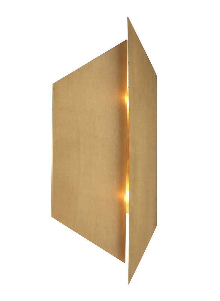Heathfield & Co Hera Wall Light - Decolight Ltd
