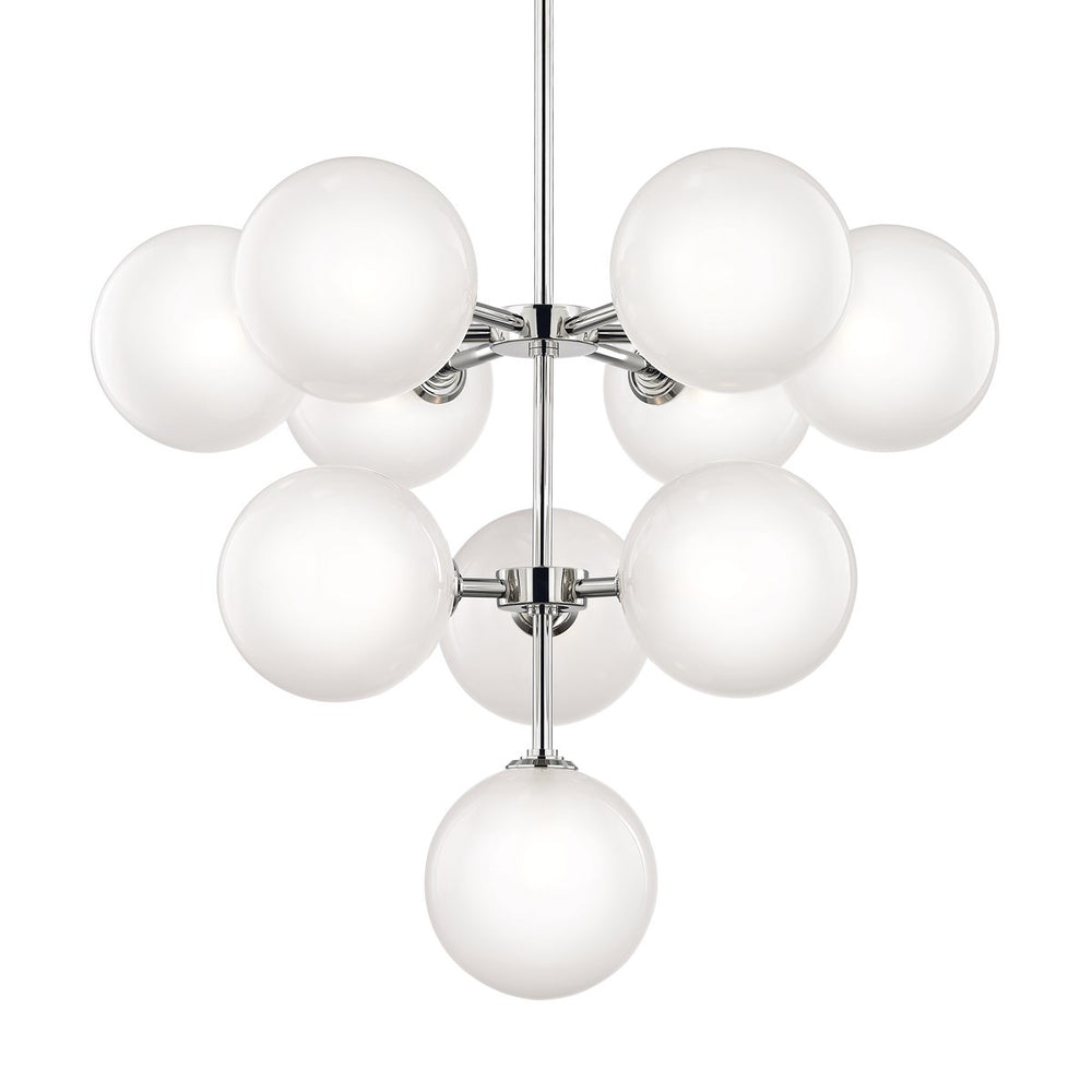 MItzi Lighting Ashleigh 10lt Ceiling Pendant Light