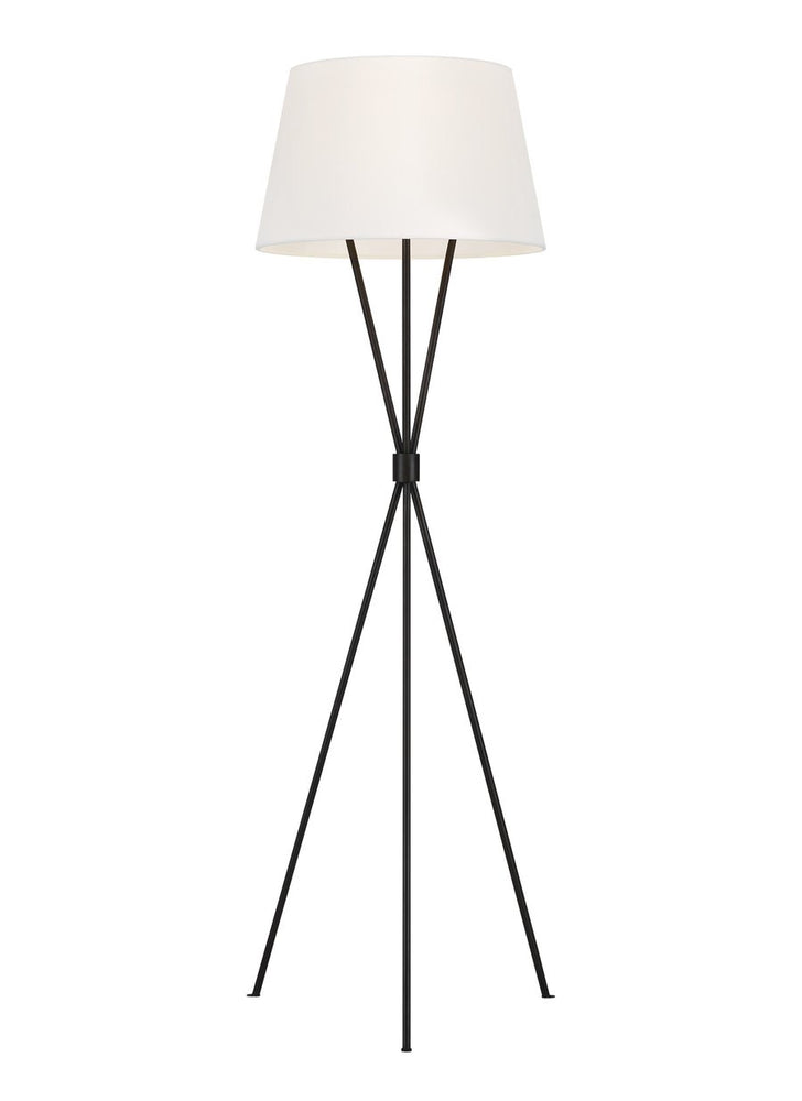 Decolight Madison  Aged Bronze Floor Lamp - Decolight Ltd