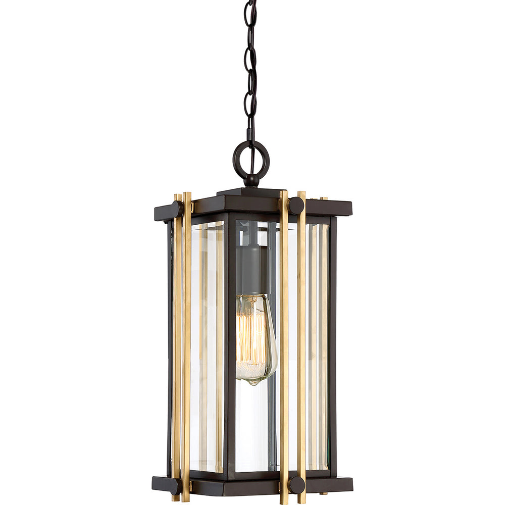 Decolight Harbour Mid Century Outdoor Lantern - Decolight Ltd
