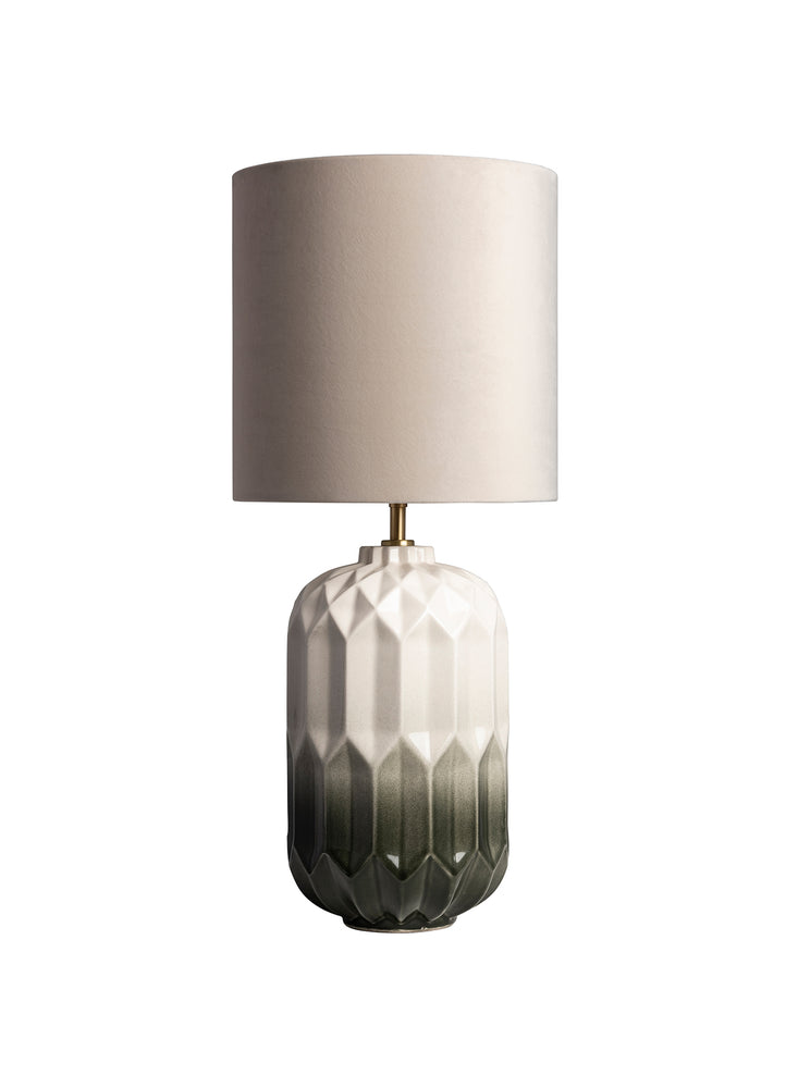 Heathfield & Co  Linden Collection Ivy Table Lamp - Decolight Ltd
