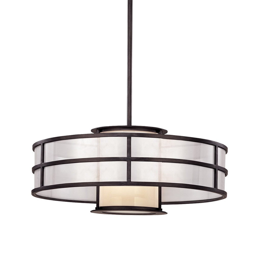 Troy Lighting Discus Ceiling Pendant Light