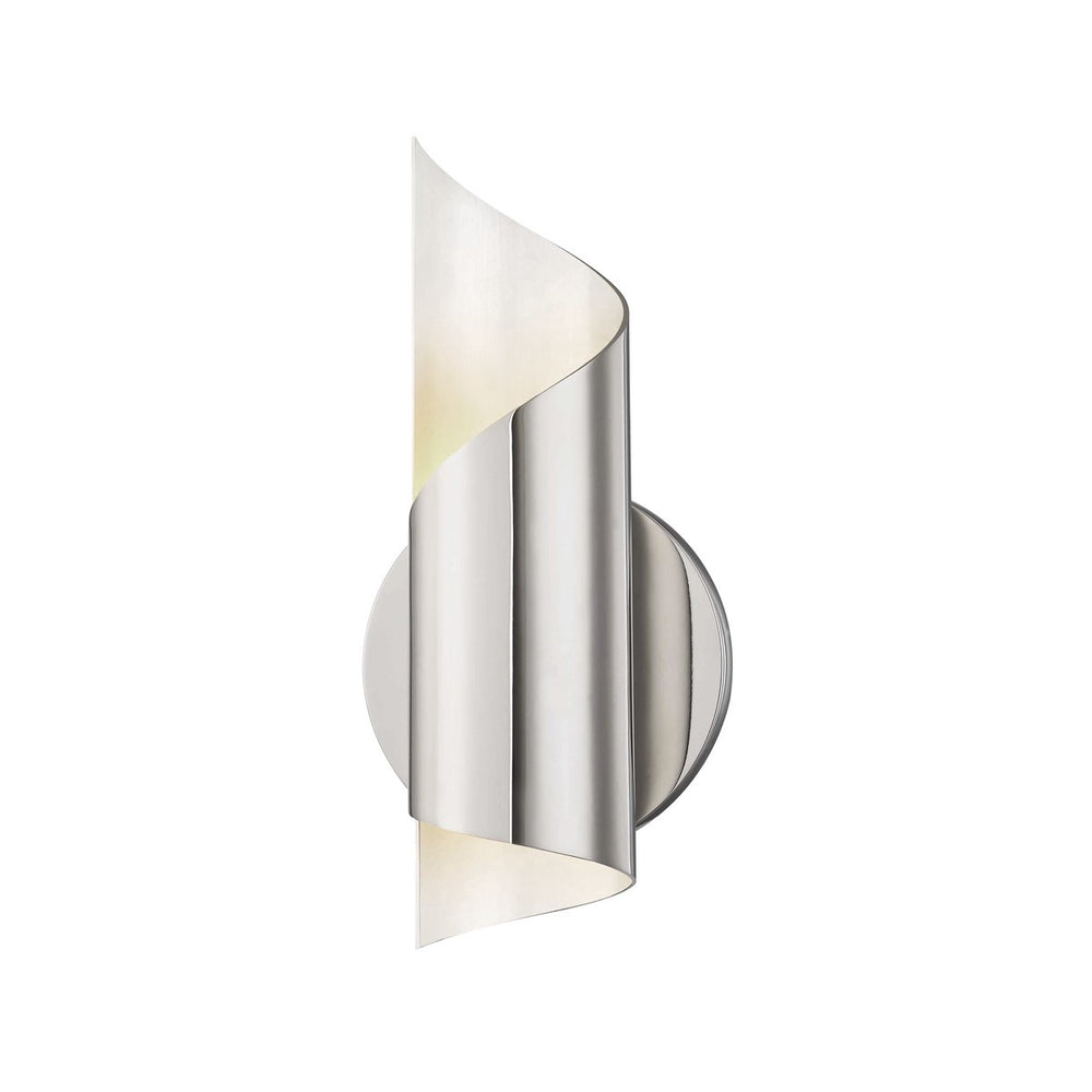 Mitzi Lighting Polished Nickel Evie Wall