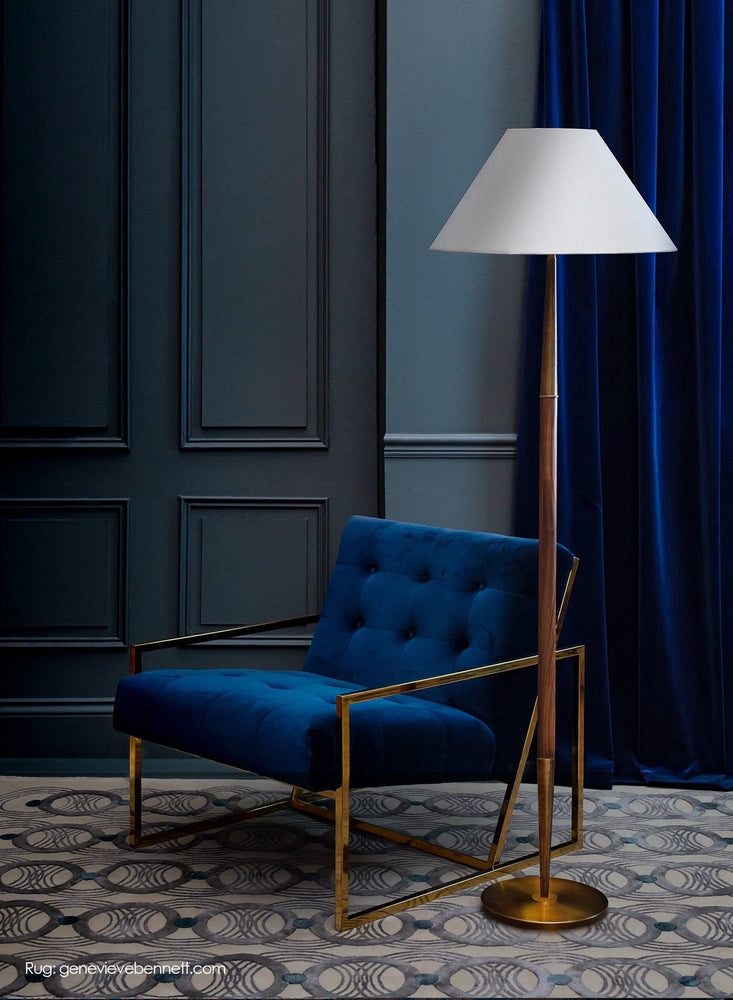 Heathfield Ronni Floor Lamp