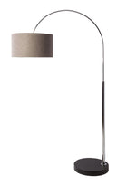 Heathfield Reach Arc Floor Lamp Decolight