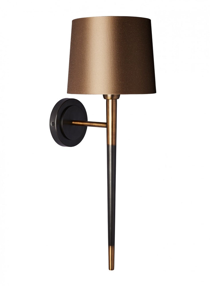Heathfield & Co Veletto Mid Century Inspired Wall Light
