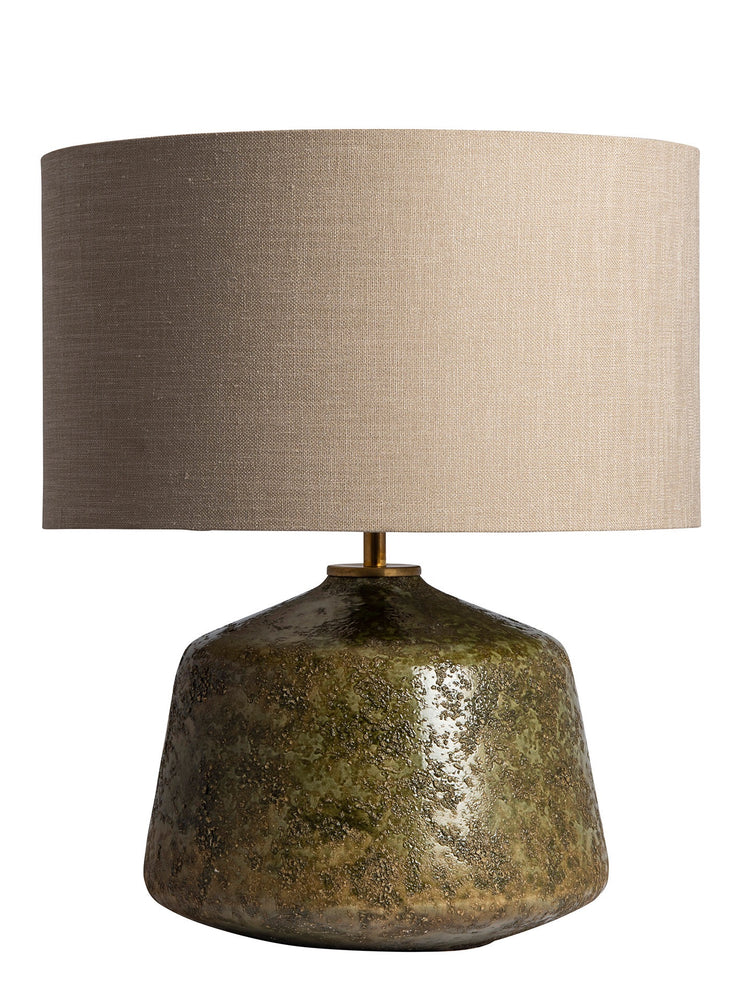 Heathfield & Co Eden Table Lamp Decolight