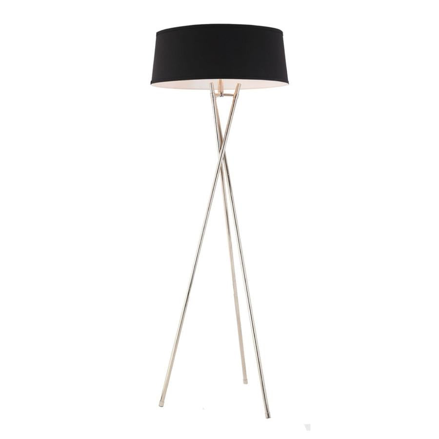 Decolight Arlo Tripod Retro Floor Lamp - Decolight Ltd