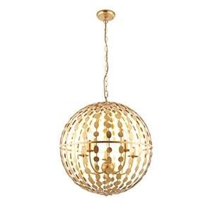 Decolight Carrie 5 light Ceiling Pendant